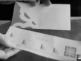 Winter Solstice Activities - Video Tutorial for making Pap
