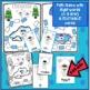 Winter Movement Song: 5 Happy Polar Bears – Literacy & Math Activities & More!