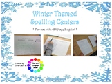 Winter Spelling Centers