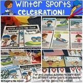 Winter Sports in Pyeongchang