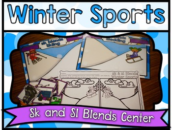 Winter Sports Center ~ Sk & Sl Blends