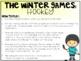 Winter Sports Championship: A Classroom Transformation