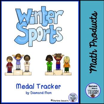 Winter Sports Medal Tracker