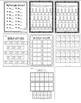 Winter Sports: No Prep Math and Literacy Printables!