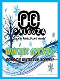 Winter Sports indoors