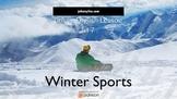 Winter Sports lvl 7