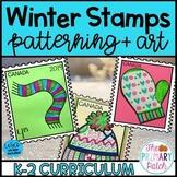 Patterning Winter