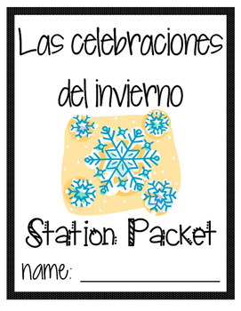 Winter Stations
