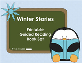 Winter Stories: Guided Reading Book