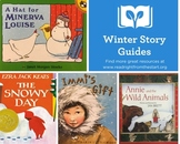 Winter Story Guide Collection