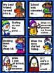Story Starters- Winter