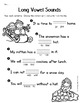 Snowman Printables and Worksheets