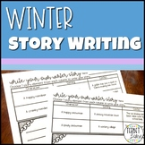 Winter Writing Fun