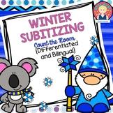 Winter Subitizing Center