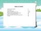 Winter Subject Object Pronoun Task Cards