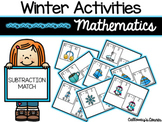Winter Subtraction Match