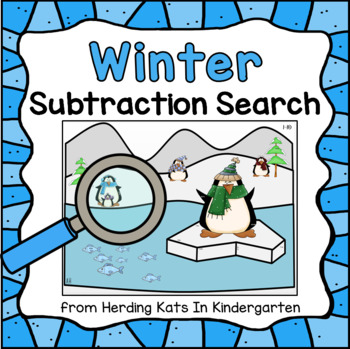 Winter Subtraction Search