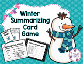 Winter Summarizing