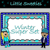 Winter Super Set