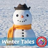 Winter Tales Gr. PK-2