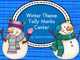 Winter Tally Mark Center