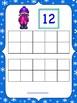 Winter Teen Number Activities