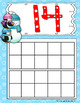 Winter Ten Frame Fun and Activities {Aligned with Common Core}