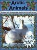 Winter Activities: Arctic Animals & The Snow Bear Winter Activity Packet Bundle
