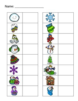 Winter Theme 2 digit by 2 digit multiplication task cards