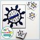 Winter Articulation Worksheets Print & Go