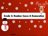 Winter Theme: Grade 2 Number Sense and Numeration