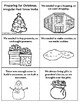 Winter Theme Irregular Plural Activities   Great for after Christmas!