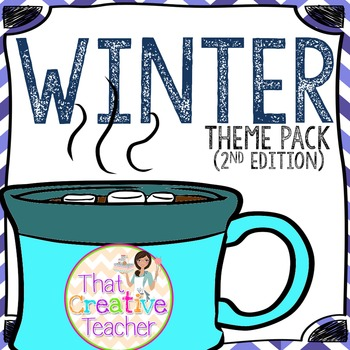 Winter Theme Pack No.2