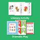 Winter Theme Unit Activities (preschool or homeschool)