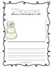 Winter Theme Writing Prompt Bundle!