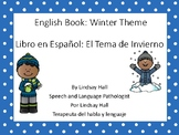 Winter Themed Book