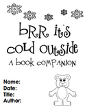 2 Winter Themed Book Companions for Any Book