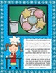 Winter Themed Reading Comprehension Book Craftivities to Use with Any Book!