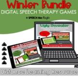 Winter Themed Digital Game Bundle