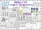 Winter Themed Math Work - 20 Common Core Aligned Stations