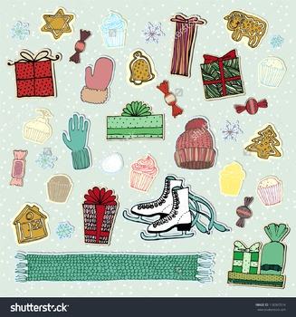 Winter Themed Patterns