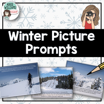 Winter Picture Prompts