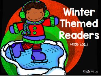 Winter Themed Readers