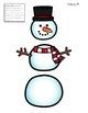 Winter Themed Sensory Bin