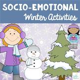 December Social-Emotional Activity Pack