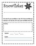 Winter Themed Stubtraction with Regrouping Story Problems
