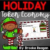 Winter Themed Token Economy