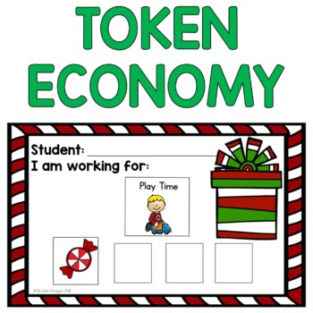 Winter Themed Token Economy