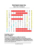 Robert Fulton's The Clermont Word Search (Grades 3-5)