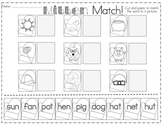 Winter Themed Worksheets